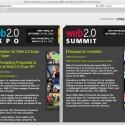 O'Reilly bringt die wichtigsten Köpfe des Internets jährlich auf der Web 2.0 Expo zusammen.