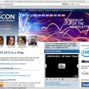 Die OSCON, ebenfalls veranstaltet von O'Reilly, ist das wichtigste Treffen der Open-Source-Community.