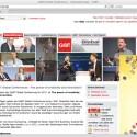 Auf dem Messegelände in Hannover läuft parallel zur CeBIT eine der wichtigsten IT-Konferenzen der Welt. Der Eintritt ist frei.