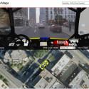Microsoft hat bereits den direkten Google Street View-Konkurrenten Streetside im Netz. Straßenansichten sind dort allerdings nur für einige US-Städte abrufbar. Bild: Screenshot