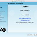 Nach der Installation von LogMeIn kann der Benutzer seinen Rechner über jeden PC mit Zugang zum Internet steuern.
