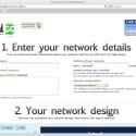Die Einrichtung eines neuen Netzwerks ist sehr einfach und in wenigen Minuten erledigt.
