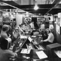 Die Stereokopfhörer aus dem Jahr 1975 würde wohl heute kaum noch jemand tragen wollen. (Bild: Messe Berlin)