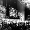 Ein wenig erinnert die Szenerie in der Messehalle 1987 an den Science Fiction Film Blade Runner. (Bild: Messe Berlin)