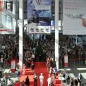 Auch 2010 wird es wieder einen riesigen Bescherandrang auf dem Berliner Messegelände geben. (Bild: Messe Berlin)