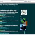 Optische Medien nutzen das UDF-Dateisystem, das Nachfolger des ISO-Standard 9660 ist.