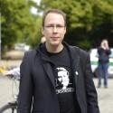 Zu den mächtigsten deutschen Bloggern gehört der Netzaktivist Markus Beckedahl. (Bild: via Flickr/Wikipedia)