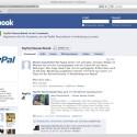 Auch die Präsenz auf Facebook hat er mittlerweile verbessert.