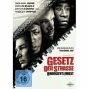 Der Film dreht sich um drei Cops, die alle mit großen Problemen zu kämpfen haben. (Bild: Amazon)