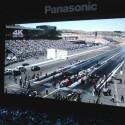 Panasonic zeigte seinen neuen 3D-fähigen Plasma-Flachbildfernseher auf der IFA. Dazu zählt ein 46 Zoll-Modell in der VT20-Serie. Bild: Netzwelt
