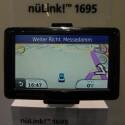 Das Garmin nüLink ist das aktuelle Top-Navi von Garmin. Es bietet einen Online-Zugang für diverse Dienste, einen fünf Zoll großen Bildschirm sowie eine 3D-Kreuzungsansicht.