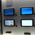 Das neue Tablet-Modell von Toshiba Folio 100. Bild: Netzwelt