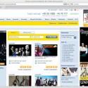"""Die Plattform """"Ticket Online"""" bedient den Handel mit Tickets sowohl aus erster als auch aus zweiter Hand."""