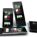 Dell hat eine Vorliebe für ungewöhnliche Smartphones auch beim Dell Lightning. (Bild: Engagdet.com)
