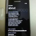 Erst kürzlich tauchte dieses Bild des Samsung GT-i9700 im Netz auf. (Bild: Gizmodo.com)