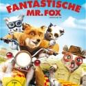 Der Animationsfilm über die tierische Familie Fox wird von Meryl Streep und George Clooney getragen. (Bild: Amazon)