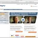Seit 2002 ist PayPal eine 100-prozentige Tochter von eBay International.