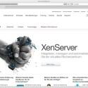 Die kommerzielle Variante von Xen stammt vom IT-Konzern Citrix.