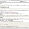 Nutzer, die Xen unter Ubuntu einrichten wollen, finden in der Dokumentation viele nützliche Informationen.