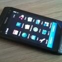 Das Scrollen und Zoomen funktioniert beim N8 nun sehr leicht und stabil.