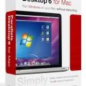 Die Desktop-Variante kann Windows, Linux und Mac OS X sowohl als Gast- als auch Host-System verarbeiten. (Bild: Parallels Inc.)