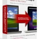 Mit dem Switch-Programm wird ein bestehendes Windows in eine virtuelle Maschine auf den Mac portiert. (Bild: Parallels Inc.)