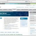 Der VMware Server ist mittlereile Freeware, der Kundendienst läuft aber Ende 2011 aus.
