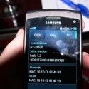 Das Wave II ist das erste Modell mit der neuen Bada-Version 1.2. (Bild: netzwelt)