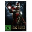 Genau wie der erste Teilt bietet Iron Man 2 viel Action. (Bild: Amazon)
