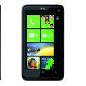 Das HD7 wird in Deutschland exklusiv von O2 vertrieben. (Bild: HTC)
