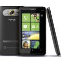 Es ist eins von fünf HTC Modellen mit Windows Phone 7. (Bild: HTC)