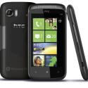 Das HTC Mozart wird in Deutschland exklusiv bei der Telekom verkauft. (Bild: HTC)