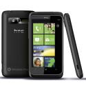 Es bietet ein 3,7 Zoll großes Super LCD Display. (Bild: HTC)