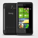 Das HTC 7 Pro wid zunächst nicht in Deutschland erscheinen. (Bild: HTC)
