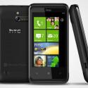 Das 7 Pro ist eins von fünf neuen HTC Modellen. (Bild: HTC)