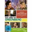 Ben Stiller begeistert als chaotischer Musiker in Greenberg die Zuschauer. (Bild: Amazon)