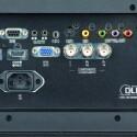Doppelte HDMI- und YUV-Eingänge auf der Rückseite. (Quelle: Netzwelt )