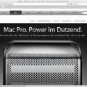 Der teure Mac Pro roch 2007 bei vielen Nutzern stark nach faulen Eiern.