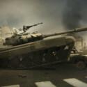 Der Spieler kann neben Bodenfahrzeugen auch Helikopter und Jets besteigen. (Bild: EA)