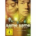In dem Drama geht es um eine Liebe zwischen einem Deutschen und einer Asiatin, die an die Grenzen ihrer beiden Welten stößt. (Bild: Amazon)