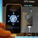 Dies bestätigen iPhone oder iPod auch auf dem Display. Itunes kann nun geöffnet werden.