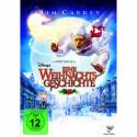 In diesem Film übernimmt Jim Carrey gleich vier Rollen und zeigt den Zuschauern, dass er nicht nur als Grinch etwas gegen Weihnachten hat. (Bild: Amazon)