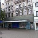 Ein Aufreger auf der Pressekonferenz zum Street View Start. Die Auslage der Sex Shops auf der Reeperbahn in Hamburg ist nicht gepixelt. (Bild: Screenshot)
