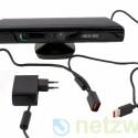 Bei älteren Xbox Modellen benötigt Kinect eine zusätzliche Stromversorgung.
