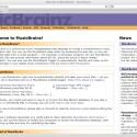 MusicBrainz bietet seine Musikdatenbank auch als RDF-Dokumente an.
