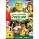 Im vierten Teil der Oger-Saga geht es für Shrek um Familie und sein eigenes Leben. (Bild: Amazon)