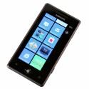 Neben den WP7-Standard-Apps sind auf dem Handy auch einige Anwendungen von Samsung installiert.