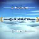 Die Lufthansa konzentriert sich auf die drei wichtigsten Einsatzgebiete. (Bild: Apple Inc.)