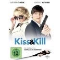 Kiss & Kill ist eine romantische Liebeskomödie mit Katherine Heigl und Asthon Kutcher. (Bild: Amazon)