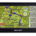 Das Becker Active 43 Traffic mit TMC und Kartenmaterial für 43 europäische Länder gibt es ebenfalls zu gewinnen. Foto: Becker